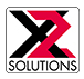 Logo X2 Solutions